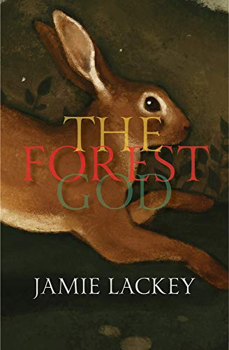 Cover of The Forest God by Jamie Lackey